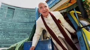 ಭಾರತದಲ್ಲಿ ಎಲೆಕ್ಟ್ರಿಕ್ ಆಟೋ ರಿಕ್ಷಾ ಬಿಡುಗಡೆಗೆ ಸಿದ್ದವಾದ ಅಮೆಜಾನ್