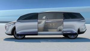 ಆಟೋ ಎಕ್ಸ್ಪೋ 2020: ವಿವಿಧ ಮಾದರಿಯ 14 ಹೊಸ ಕಾರುಗಳನ್ನು ಪ್ರದರ್ಶನಗೊಳಿಸಲಿದೆ ಎಂಜಿ ಮೋಟಾರ್