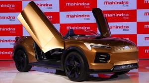 ಆಟೋ ಎಕ್ಸ್ಪೋ 2020: ಮಹೀಂದ್ರಾ ಅನಾವರಣಗೊಳಿಸಿದ ಹೊಸ ಕಾರುಗಳ ಸ್ಪೆಷಲ್ ಏನು?