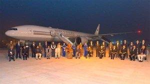 ವಿವಿಐಪಿ ಸೌಲಭ್ಯವುಳ್ಳ ಏರ್ ಇಂಡಿಯಾ ಒನ್-ಬಿ 777 ವಿಮಾನಯಾನಕ್ಕೆ ಅಧಿಕೃತ ಚಾಲನೆ