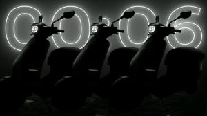 ಪ್ರತಿ 2 ಸೆಕೆಂಡುಗಳಿಗೆ ಒಂದು ಸ್ಕೂಟರ್ ಉತ್ಪಾದನೆ ಮಾಡಲಿದೆ ಓಲಾ ಎಲೆಕ್ಟ್ರಿಕ್