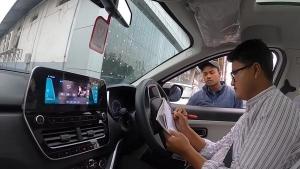 ಹೊಸ ಸಫಾರಿ ಕಾರು ಮಾಲೀಕ ಕಳುಹಿಸಿದ ಇ-ಮೇಲ್'ಗೆ ತಕ್ಷಣವೇ ಸ್ಪಂದಿಸಿದ ಟಾಟಾ ಮೋಟಾರ್ಸ್