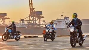 ಭಾರತದಲ್ಲಿ ಹೊಸ ಬೈಕ್ಗಳನ್ನು ಬಿಡುಗಡೆಗೊಳಿಸಲು ಸಜ್ಜಾಗುತ್ತಿದೆ ರಾಯಲ್ ಎನ್ಫೀಲ್ಡ್
