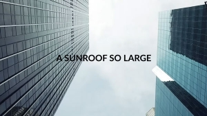 ದೊಡ್ಡ ಗಾತ್ರದ ಪನೋರಾಮಿಕ್ ಸನ್ರೂಫ್'ನೊಂದಿಗೆ ಬಿಡುಗಡೆಯಾಗಲಿದೆ ಎಕ್ಸ್ಯುವಿ 700