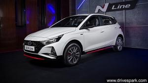 ಸೆಪ್ಟೆಂಬರ್ 2ರಂದು ಬಿಡುಗಡೆಯಾಗಲಿದೆ Hyundai i20 N Line ವರ್ಷನ್