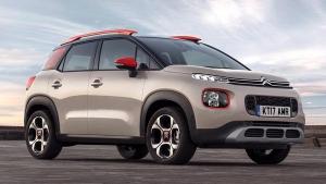 ಫ್ಲೆಕ್ಸ್ ಫ್ಯೂಲ್ ಆಯ್ಕೆಯೊಂದಿಗೆ ಬಿಡುಗಡೆಯಾಗಲಿದೆ Citroën ಹೊಸ ಕಂಪ್ಯಾಕ್ಟ್ ಎಸ್ಯುವಿ