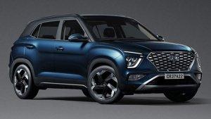 ಹೊಸ ನವೀಕರಣಗಳೊಂದಿಗೆ ಬಿಡುಗಡೆಗೊಂಡ 2022ರ Hyundai Creta