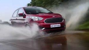 Figo ಆಟೋಮ್ಯಾಟಿಕ್ ವರ್ಷನ್ ಜಾಹೀರಾತು ವಿಡಿಯೋ ಬಿಡುಗಡೆ ಮಾಡಿದ Ford India