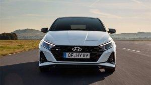 ಡೀಲರ್ ಬಳಿ ಕಾಣಿಸಿಕೊಂಡ ಹೊಸ Hyundai i20 N Line ಪರ್ಫಾರ್ಮೆನ್ಸ್ ಕಾರು