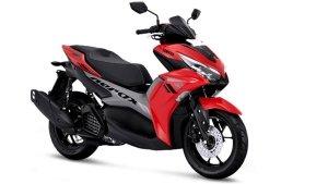 ಭಾರತದಲ್ಲಿ ಬಿಡುಗಡೆಯಾಗಲಿದೆ ಹೊಸ Yamaha Aerox 155 ಮ್ಯಾಕ್ಸಿ ಸ್ಕೂಟರ್