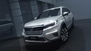 ಅತ್ಯಾಧುನಿಕ ಫೀಚರ್ಸ್ಗಳೊಂದಿಗೆ ಬಿಡುಗಡೆಯಾಗಲಿದೆ ಹೊಸ Honda N7X ಎಸ್ಯುವಿ