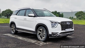 Hyundai Alcazar ಎಸ್ಯುವಿ ಮಾದರಿಯಲ್ಲಿ ಹೊಸ ವೆರಿಯೆಂಟ್ ಬಿಡುಗಡೆ