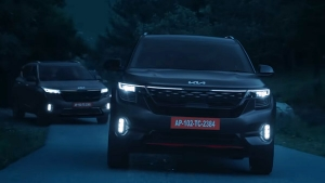 ಹೊಸ Kia Seltos X Line ಎಸ್ಯುವಿಯ ಆಕರ್ಷಕ ಟಿವಿಸಿ ಬಿಡುಗಡೆ