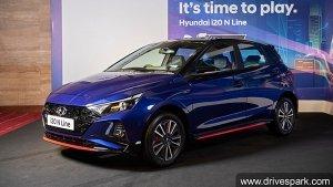 ಪರ್ಫಾಮೆನ್ಸ್ ಪ್ರಿಯರಿಗಾಗಿ i20 N Line ಆವೃತ್ತಿಯನ್ನು ಬಿಡುಗಡೆ ಮಾಡಿದ Hyundai