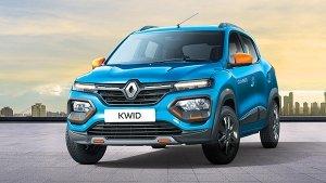 ಭಾರತದಲ್ಲಿ 2021ರ Renault Kwid ಹ್ಯಾಚ್ಬ್ಯಾಕ್ ಕಾರು ಬಿಡುಗಡೆ