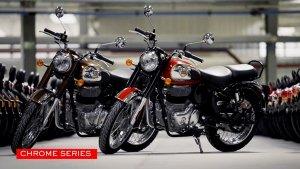 ವಿನೂತನ ಫೀಚರ್ಸ್ಗಳೊಂದಿಗೆ ನ್ಯೂ ಜನರೇಷನ್ Royal Enfield Classic 350 ಬೈಕ್ ಬಿಡುಗಡೆ