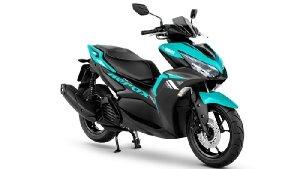ಭಾರತದಲ್ಲಿ ಬಿಡುಗಡೆಗೆ ಸಜ್ಜಾದ ಹೊಸ Yamaha Aerox 155 ಸ್ಕೂಟರ್