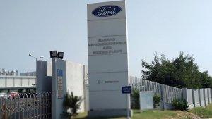ಭಾರತದಲ್ಲಿ ಕಾರ್ಯಾಚರಣೆ ಸ್ಥಗಿತಗೊಳಿಸಿದ Ford Motor
