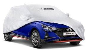 ಹೊಸ i20 N Line ಕಾರು ಮಾದರಿಗಾಗಿ ಆಕ್ಸೆಸರಿಸ್ ಪ್ಯಾಕೇಜ್ ಬಿಡುಗಡೆ ಮಾಡಿದ Hyundai