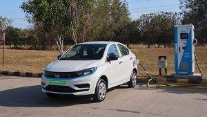 ವಾಣಿಜ್ಯ ಬಳಕೆಗಾಗಿಯೇ ಹೊಸ ಎಲೆಕ್ಟ್ರಿಕ್ ಕಾರು ಬಿಡುಗಡೆಗೊಳಿಸಿದ Tata Motors