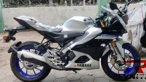 ಭಾರತದಲ್ಲಿ ಬಿಡುಗಡೆಗೆ ಸಜ್ಜಾದ ಹೊಸ Yamaha R15M ಬೈಕ್