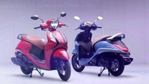 ದೀಪಾವಳಿ ವಿಶೇಷ: Yamaha Fascino ಮತ್ತು Ray-ZR 125 ಸ್ಕೂಟರ್ ಖರೀದಿ ಮೇಲೆ ಹೊಸ ಆಫರ್