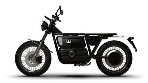 Yamaha RX 100 ಬೈಕಿನ ಪ್ರತಿರೂಪದಂತಿದೆ ಈ ಹೊಸ ಎಲೆಕ್ಟ್ರಿಕ್ ಬೈಕ್