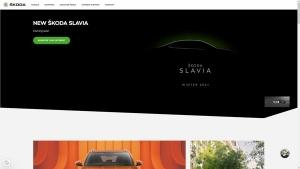 ಹೊಸ Slavia ಕಾರಿನ ಟೀಸರ್ ಬಿಡುಗಡೆಗೊಳಿಸಿದ Skoda