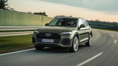 ಹೊಸ Audi Q5 ಫೇಸ್ಲಿಫ್ಟ್ ಎಸ್ಯುವಿ ಖರೀದಿಗಾಗಿ ಬುಕ್ಕಿಂಗ್ ಆರಂಭ