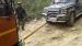 ಕೆಸರಿನಲ್ಲಿ ಸಿಲುಕಿದ 9ಟನ್ ತೂಕದ ಟ್ರಕ್ ಅನ್ನು ಸಲೀಸಾಗಿ ಎಳೆದ ಗೂರ್ಖಾ