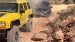 ಆಫ್ ರೋಡ್ನಲ್ಲಿದ್ದ ಹ್ಯುಂಡೈ ಟ್ಯುಸಾನ್ ರಕ್ಷಿಸಿದ ಜೀಪ್ ಚಿರೊಕಿ
