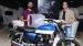 ಗ್ರಾಹಕರ ಕೈಸೇರಿದ ಹೋಂಡಾ ಮೊದಲ ಹೈನೆಸ್ ಸಿಬಿ350 ಕ್ಲಾಸಿಕ್ ಬೈಕ್